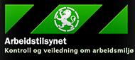 Arbeidstilsynet logo